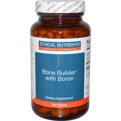 Bone Builder with Boron