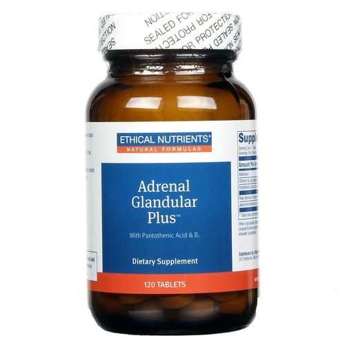 Adrenal Glandular Plus