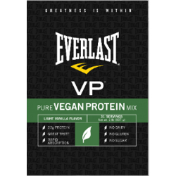 Everlast Nutrition VP Vegan Protein Mix