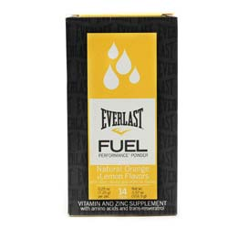 Everlast Nutrition Fuel Performance Powder