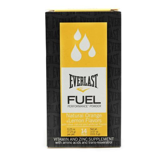 Fuel Performance Powder