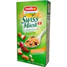 Swiss Muesli