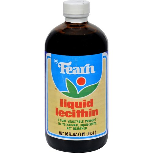 Liquid Lecithin