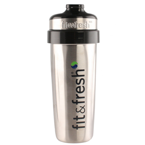 CleanTek Stainless Steel Shaker Cup