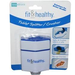 Fit and Fresh Tablet SplitterCrusher