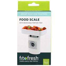 Fit and Fresh Food Scale