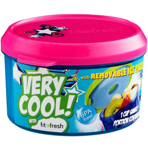 Kids Chill Container