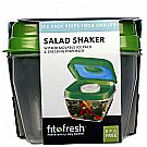 Fit and Fresh Salad Shaker