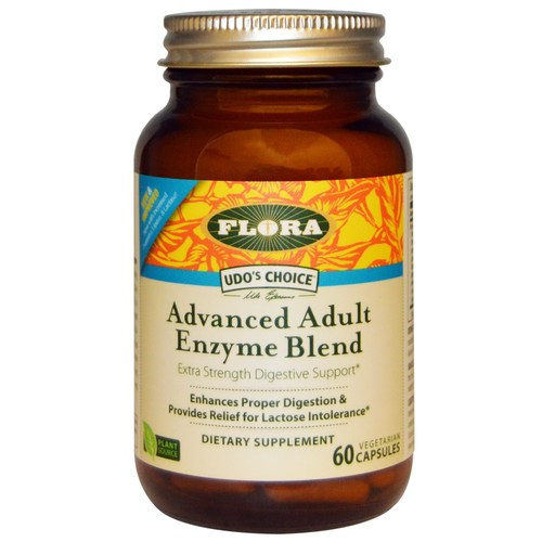 Advanced Adult Enzyme Blend