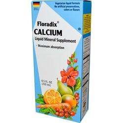Flora Floradix Calcium 200 mg