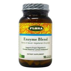 Flora Udo's Choice Enzyme Blend