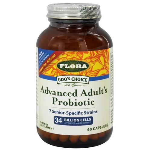 Advanced Adult's Probiotic