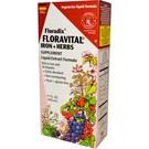 Flora Floravital Iron  Herbs