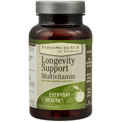 Longevity Support Multivitamin