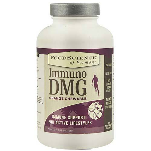 Immuno DMG Chewable