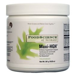 FoodScience of Vermont Maxi-HGH
