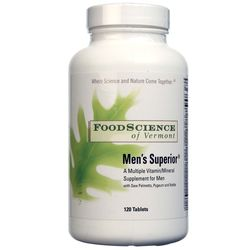 FoodScience of Vermont Men's Superior