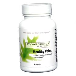 FoodScience of Vermont Healthy Veins