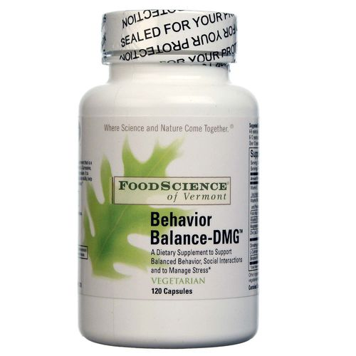 Behavior Balance - DMG