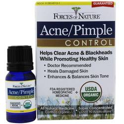 Forces of Nature AcnePimple Control