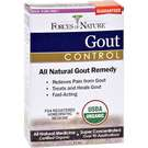 Forces of Nature Gout Control