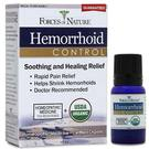 Forces of Nature Hemorrhoid Control