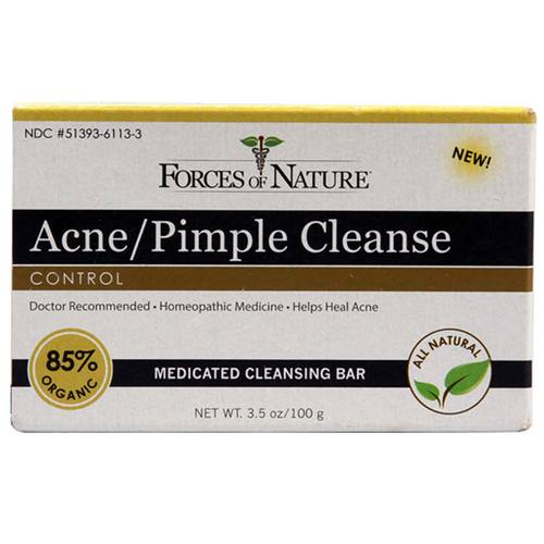 Acne-Pimple Control Cleanse Bar