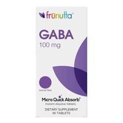 Frunutta GABA 100 mg
