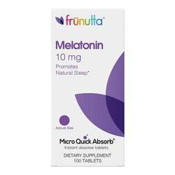 Frunutta Melatonin