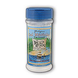 FunFresh Foods Portuguese Sea Salt