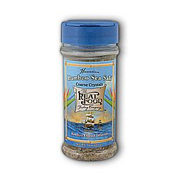 FunFresh Foods Hawaiian Bamboo Sea Salt