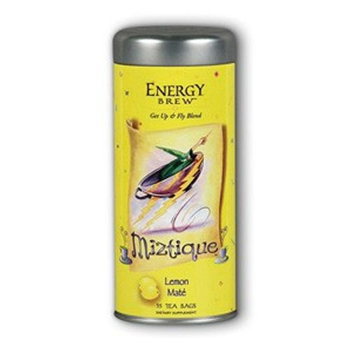 Miztique Tea