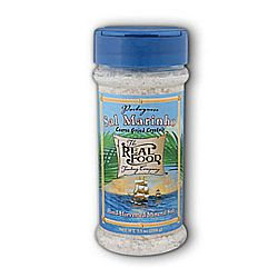 FunFresh Foods Portuguese Sea Salt Coarse