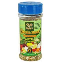 FunFresh Foods Omega Zest Seasoning