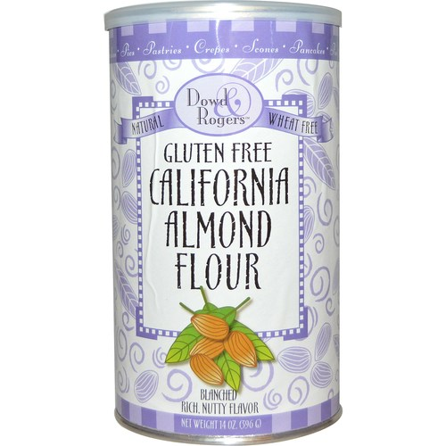 California Almond Flour