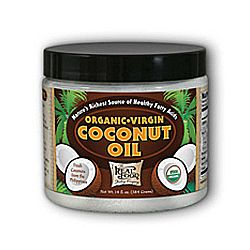 FunFresh Foods Organic Virgin Coconut Oil