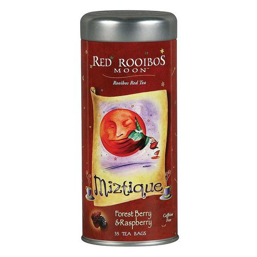Red Rooibos Moon Tea