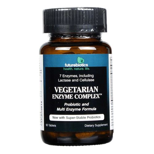 Vegetarian Enzyme Complex