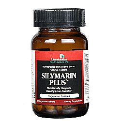 Futurebiotics Silymarin Plus
