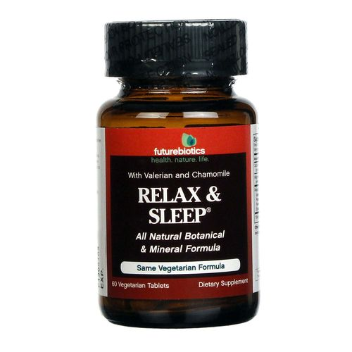 Relax and Sleep Formula 2