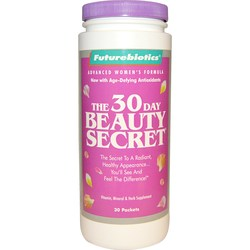 Futurebiotics 30 Day Beauty Secret