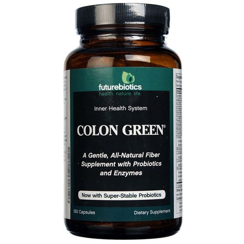 Colon Green