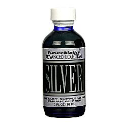 Futurebiotics Silver 2 oz