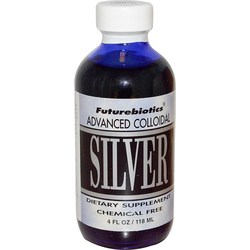 Futurebiotics Silver 4 oz