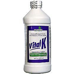 Futurebiotics Vital K
