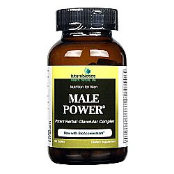 Futurebiotics Male Power