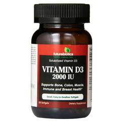 Futurebiotics Vitamin D3