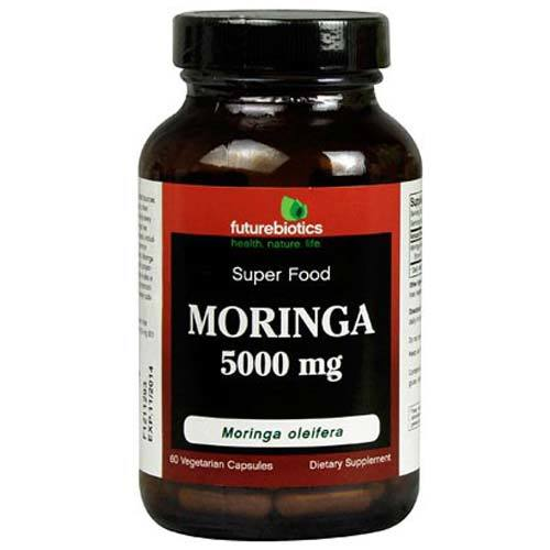 Super Food Moringa