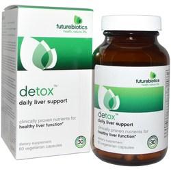 Futurebiotics Detox Caps