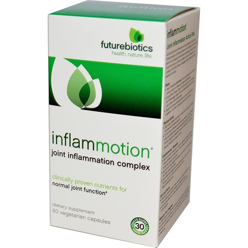 Inflammotion